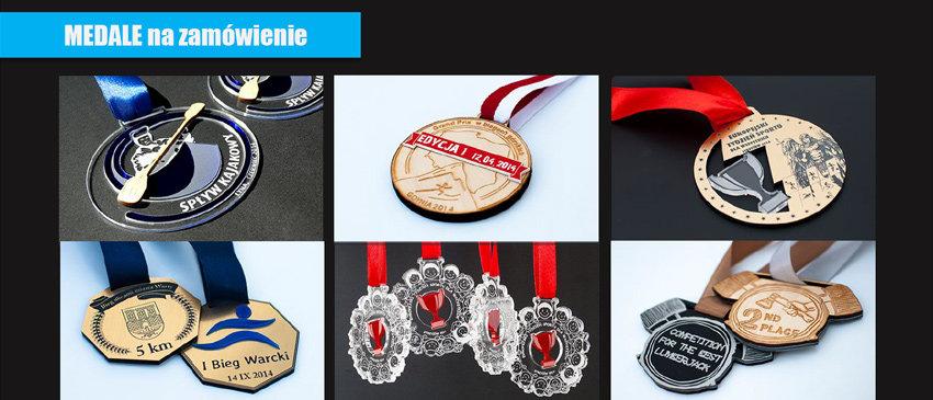 Prezentacja o medalach okolicznościowych