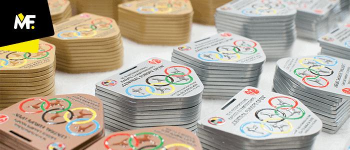 Medal z okazji Central Europe Open