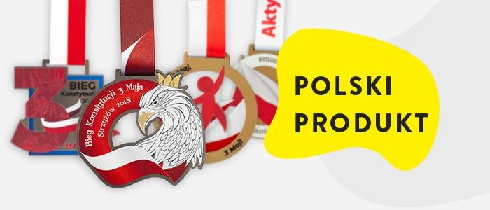 Polski producent medali Modern Forms