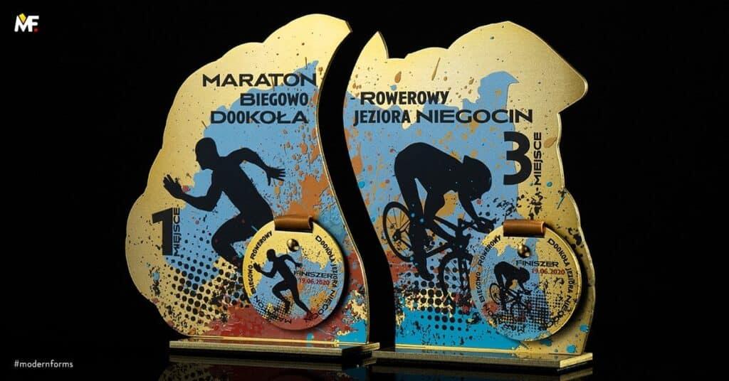 nagroda sportowa nazawody