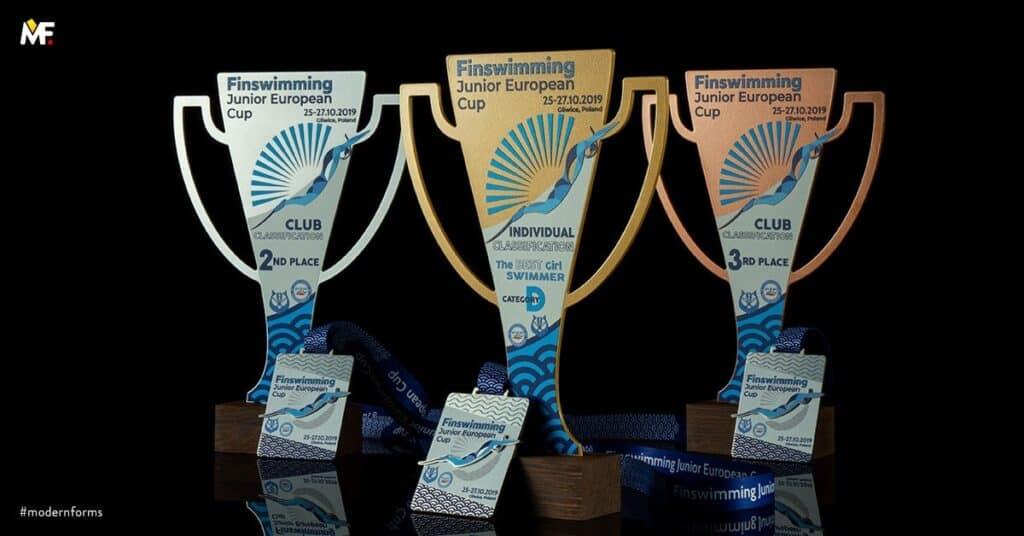 nagrody nazawody sportowe