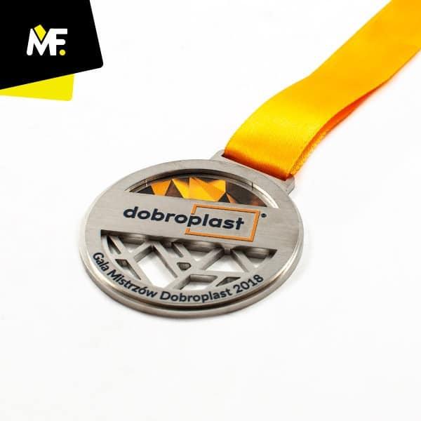 Medal Gala Mistrzów Dobroplast 2018